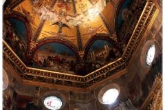 Basilica della Santa Casa kupola