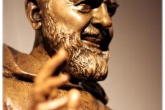 Pietrelcinai Szent Pio