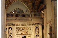 Mise a Basilica della Santa Casában