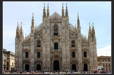 Duomi di Milano