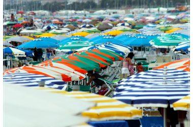 Senigallia spiaggia di veluto