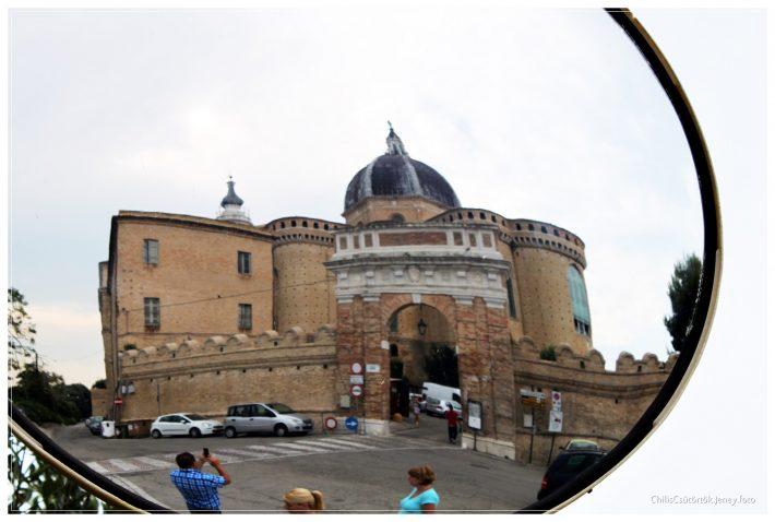 Loreto - Basilica della Santa Cas