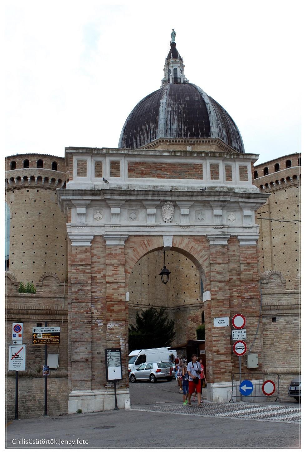 Loreto - Porta Marina