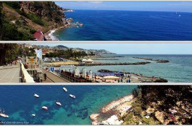 Portoferraio - Sanremo - Capri