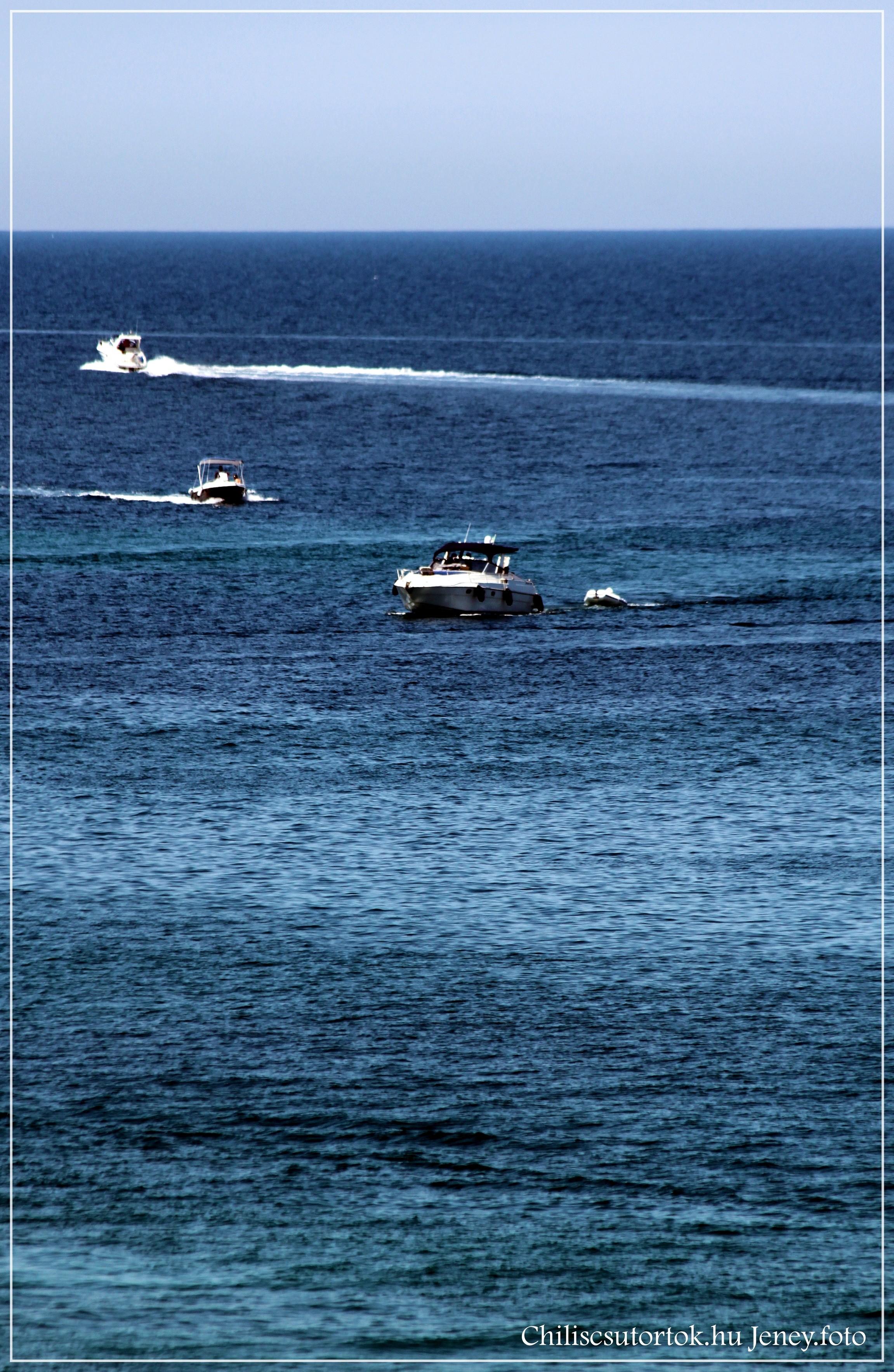 Ahol az Adriai- és a Jón tenger összeér